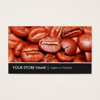 Modern Coffee Beans Store