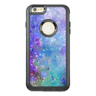 Modern Colorful Abstract Outer Space Background OtterBox iPhone 6/6s Plus Case