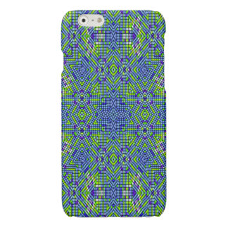 modern colorful small square iPhone 6 plus case