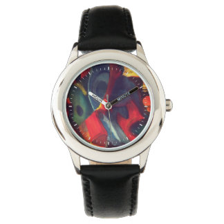 Modern Colorful Watch