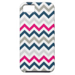 Modern Colours Chevron Zigzag iPhone4 Cover iPhone 5 Cases