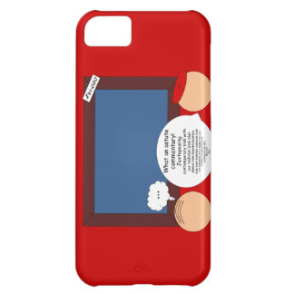 Modern Confusion Cover For iPhone 5C