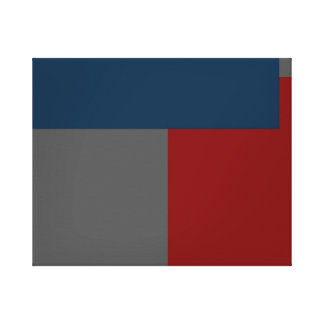 Modern Contemporary Abstract Canvas Print