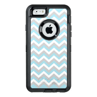 Modern Cool Chevron OtterBox Defender iPhone Case