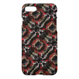Modern cool different pattern iPhone 7 case