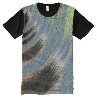 Modern cool pattern All-Over print T-Shirt