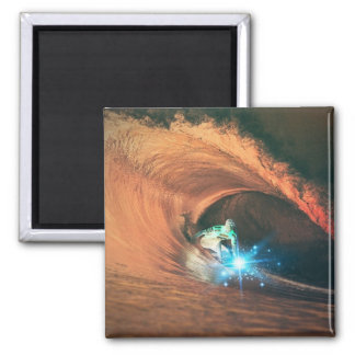 modern cool sporty surfing surfer beach magnets