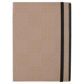 Modern Cream -Maze Pattern- Custom