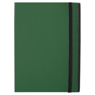 Modern Customizable Forest Green