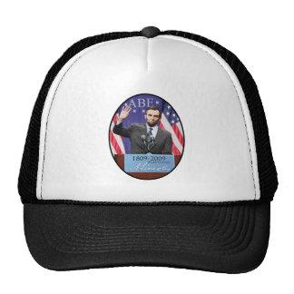 Modern Day Abraham Lincoln Hats