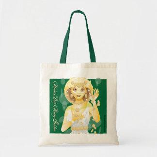 Modern Day Money Goddess — Bag