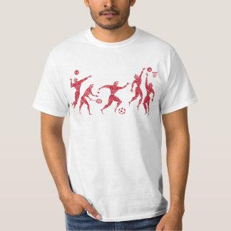 Modern Day Olympians T-Shirt