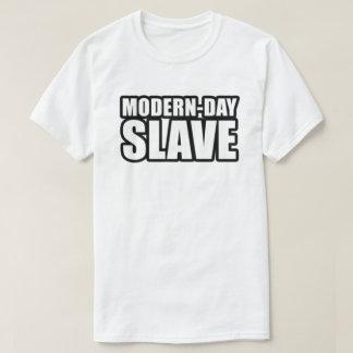 modern-day-slave tee shirts