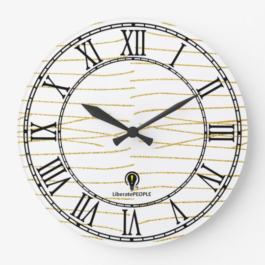 Modern Decorative Designer#7 Wall Clock Buy Online