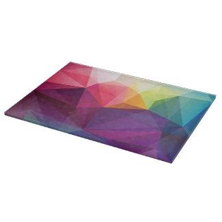Modern Design Cutting Board