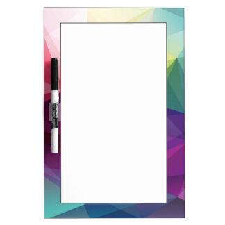 Modern Design Dry Erase Board