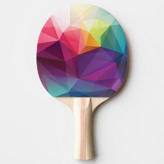 Modern Design Ping Pong Paddle