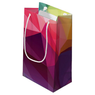 Modern Design Small Gift Bag