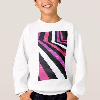 Modern design sweatshirt
