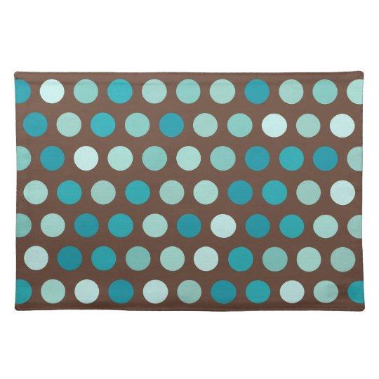 Modern Dots Placemat