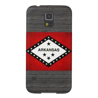 Modern Edgy Arkansan Flag Samsung Galaxy Nexus Cover