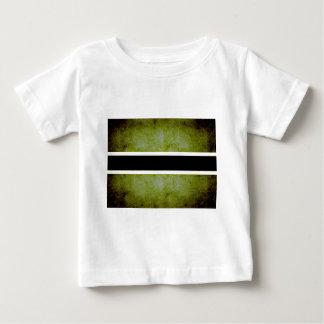 Modern Edgy Batswana Flag Infant T-Shirt