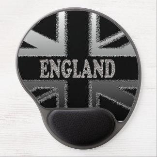 Modern England Union Jack Gel Mouspad Gel Mouse Mat