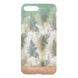 Modern Fleur De Lis Design iPhone 8 Plus/7 Plus Case