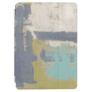 Modern Free Expression Painting iPad Air Cover