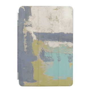 Modern Free Expression Painting iPad Mini Cover