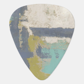 Modern Free Expression Painting Plectrum