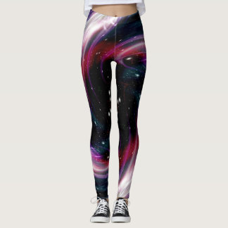 Modern Galaxy #12 Leggings