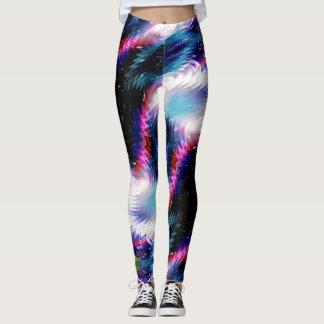 Modern Galaxy #13 Leggings
