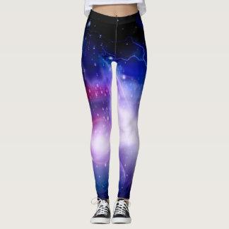 Modern Galaxy #16 Leggings
