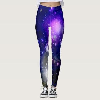 Modern Galaxy #18 Leggings