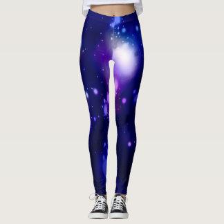 Modern Galaxy #19 Leggings