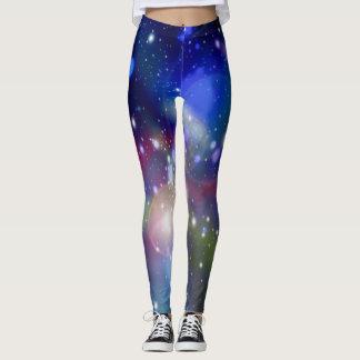 Modern Galaxy #24 Leggings