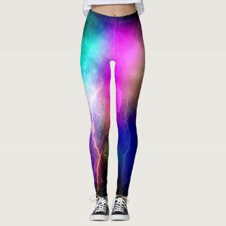 Modern Galaxy #26 Leggings