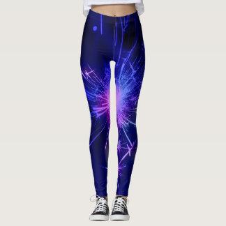 Modern Galaxy #27 Leggings