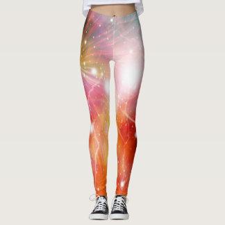 Modern Galaxy #28 Leggings