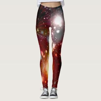 Modern Galaxy #29 Leggings