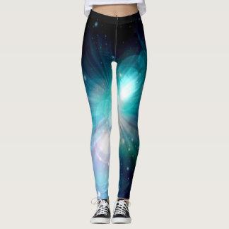 Modern Galaxy #8 Leggings
