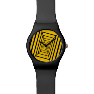 Modern Geometric 08 Watch