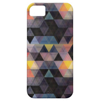 modern geometric patter - iPhone iPhone 5 Covers