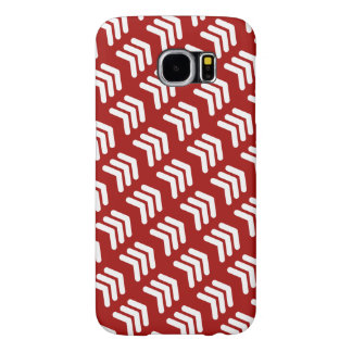 Modern Geometric Pattern Samsung Galaxy S6 Cases