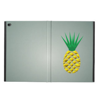 Modern Geometric Pineapple