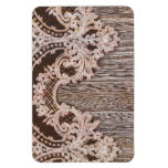 modern girly rustic barn wood western country lace