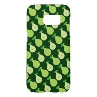 Modern Green Pear SG7 Case