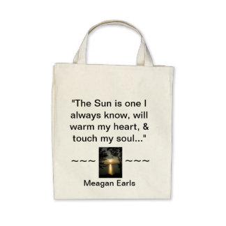 Modern Hippie Bohemian Free-Spirit Gifts Bag