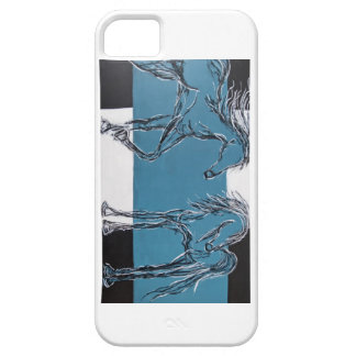 Modern Horse iPhone 5s Case iPhone 5 Covers